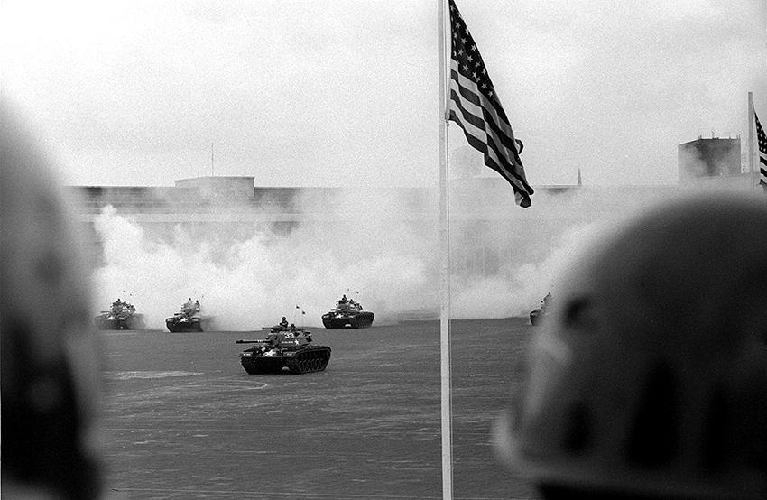 vintage © Hansgert Lambers, Berlin-Tempelhof USAF Open Day, 20. Mai 1961