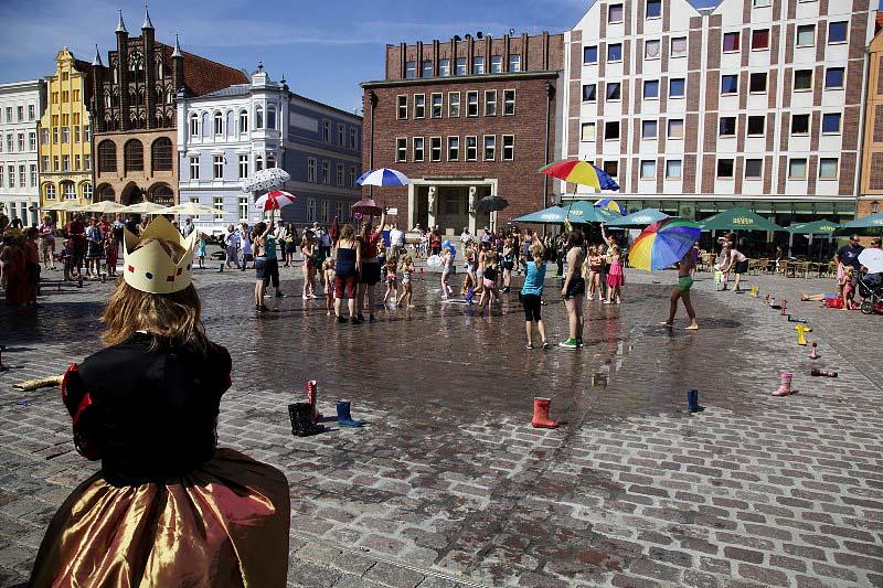 Stralsund Markt 2012 2298 Blog