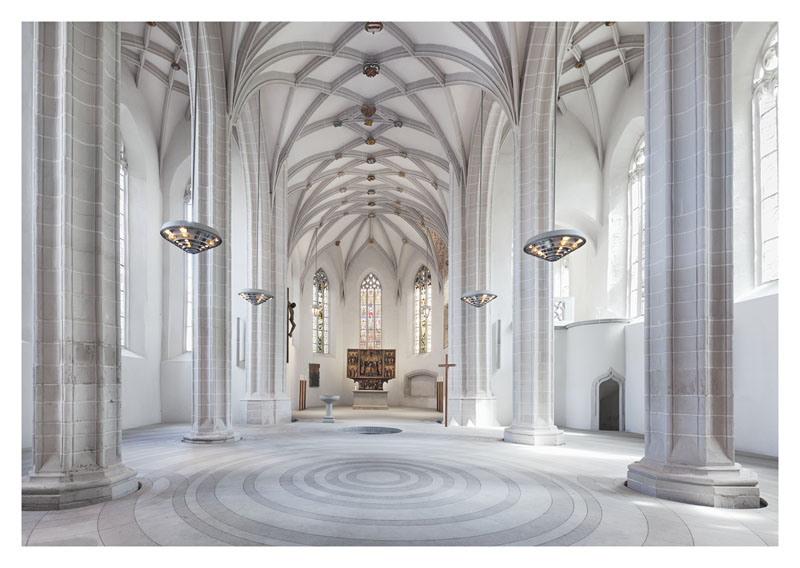 LUTHERSTADT EISLEBEN, ZENTRUM TAUFE, freie Kirche, 07.05.2015@3664
