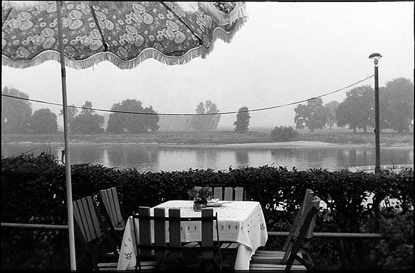Dessau, Am Kornhaus, 1987