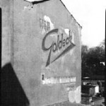 1994, GOLDECK IN LEIPZIG-GOHLIS