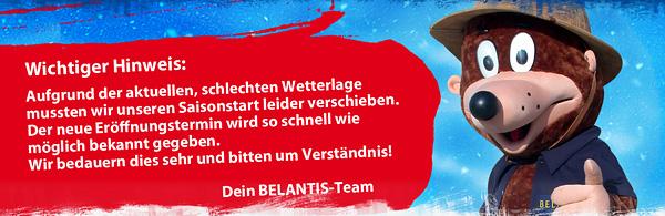 online von der belantis-website