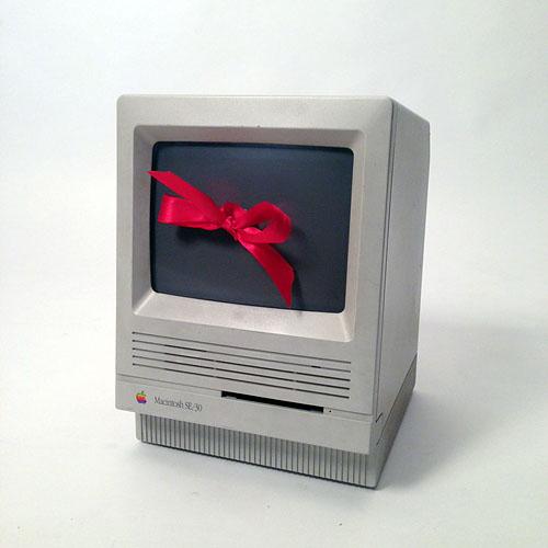 LEIPZIG, Vintage Computing, Der stille Gigant - A, 25.01.2014