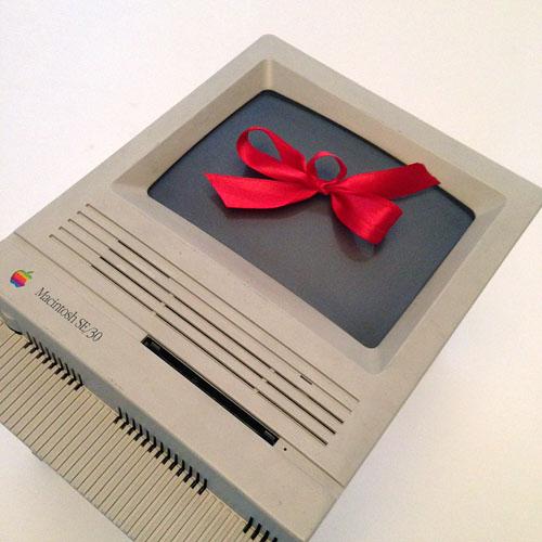 LEIPZIG, Vintage Computing, Der stille Gigant - B, 25.01.2014