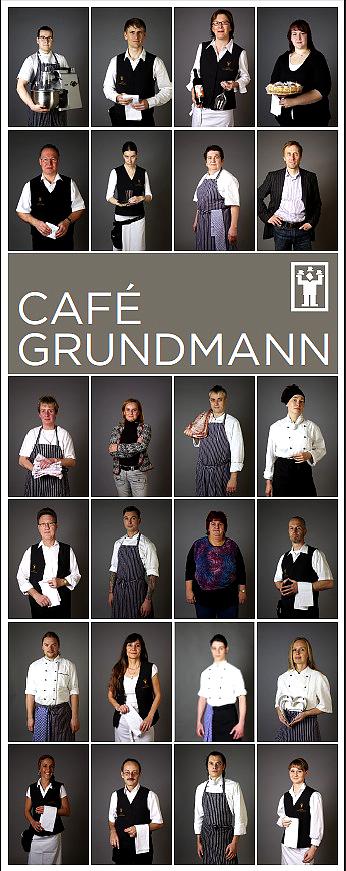 CAFÉ GRUNDMANN, PORTRAIT, 10.11.2010