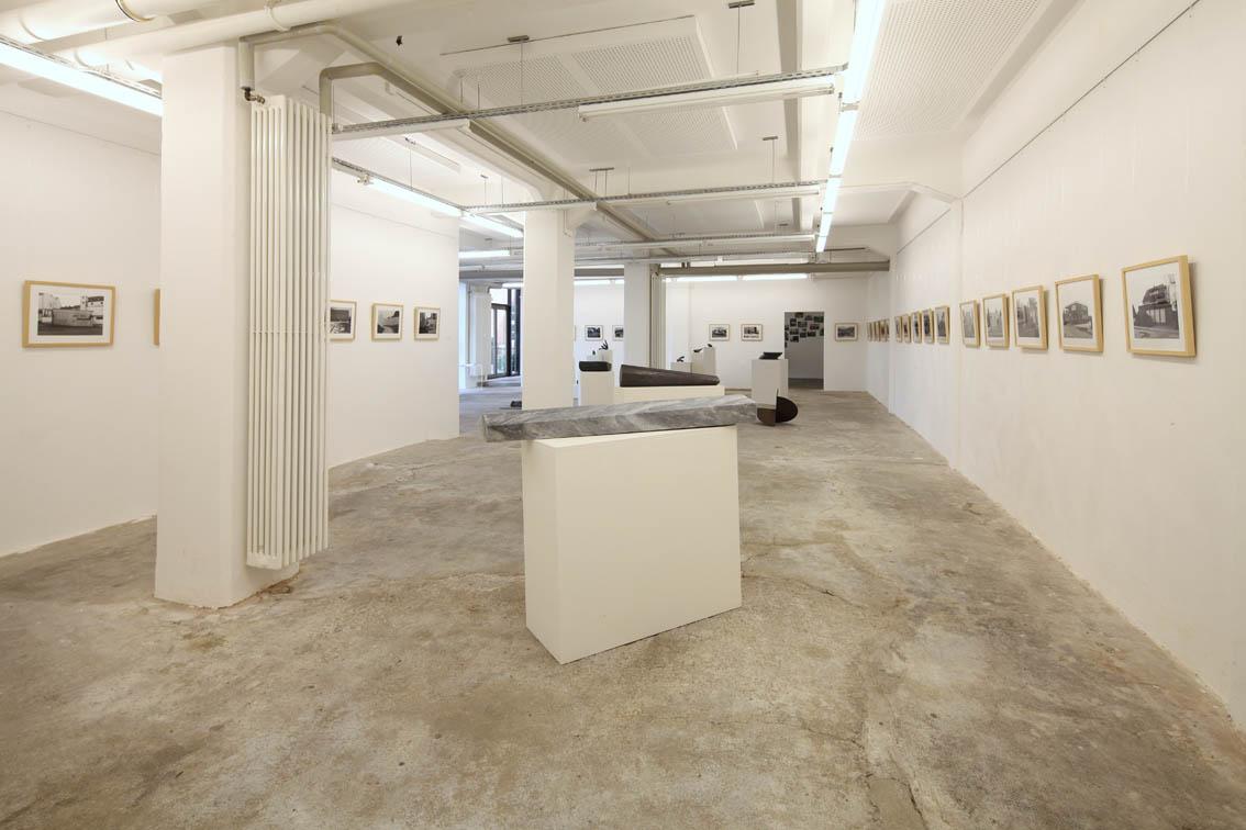 UNTERWEGS MIT DR. WIEGAND, AUSSTELLUNG IN HAMM, hkb galerie am maxipark