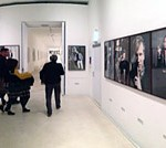 MAGDEBURG, i-phoneography, exhibition-panoview-inside-C, looking east, 08.10.2013