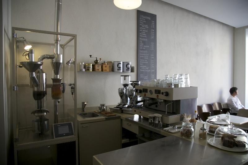 Monopol Kaffee R Sterei Stralsund Blog