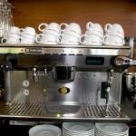 CAFÉ GRUNDMANN, INNEN, 20.10.2011