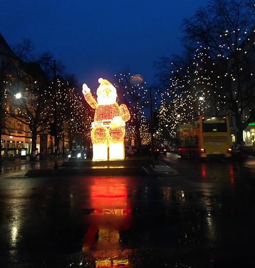 BERLIN, Citysurfer und Rauscheengel, i-PHONEOGRAPHY, 20.12.2014