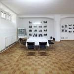 LEIPZIG, PHOTOGRAPHIEDEPOT, WERKSTATT, 10.09.2012