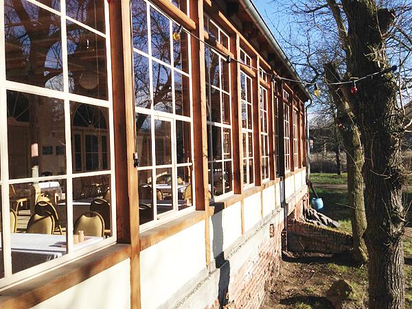 später Frühling, Ostern, Villa Hasenholz, 04.04.2015