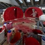 THEATERWERKSTATT - OPER, LEIPZIG, DAS HERZMODELL MIT FARBE, 10.02.2012
