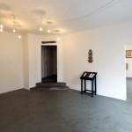 Glaube und Glitter: POTEMKA Raum 1 @ Inka Perl, 18.02.2012