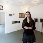 Glaube und Glitter: Potemka Raum 2 mit Künstlerin @ Inka Perl, 18.02.2012