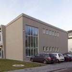 DESSAU, HOCHSCHULE-ANHALT, BIBLIOTHEK, TREPPENHAUS, Ans.n.WEST, 22.02.2012