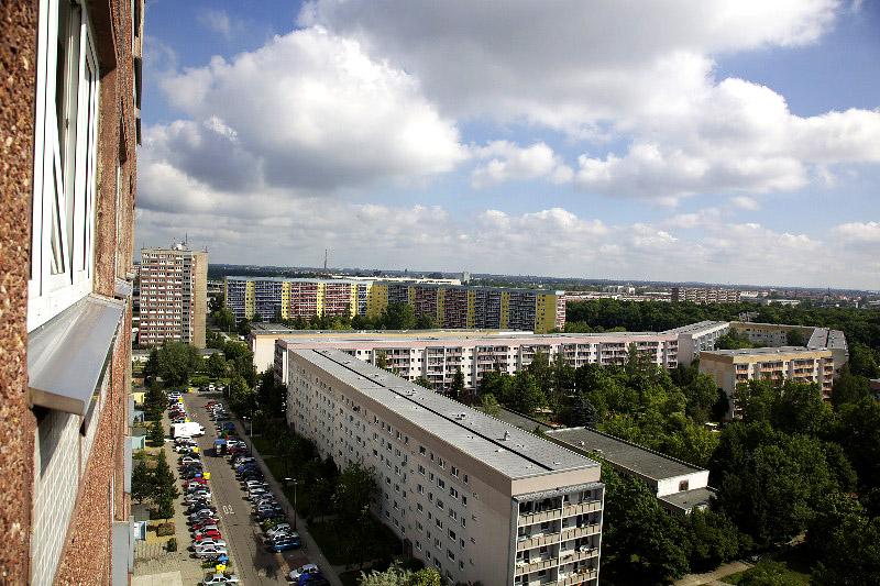 Leipzig GrГјnau