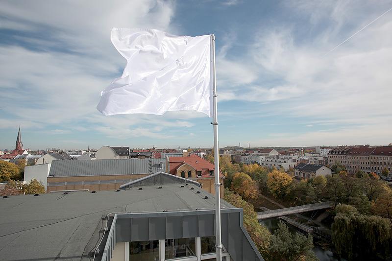 LEIPZIG-PLAGWITZ, WHITE-FLAG-DAY, 18.10.2012 (13-14Uhr)