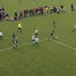 LEIPZIG, Sportschule E.BRAUN, LVV-CUP, BAMBINIS grün-weiß, 21.06.2014