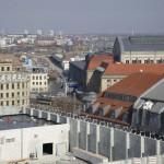 LEIPZIG; HÖFE AM BRÜHL n. NORD, 06.03.2012