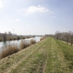 AM KANAL, n.WEST, 24.03.2012