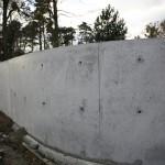 DESSAU, Detail, Ansicht nach Westen, 04.12.2012