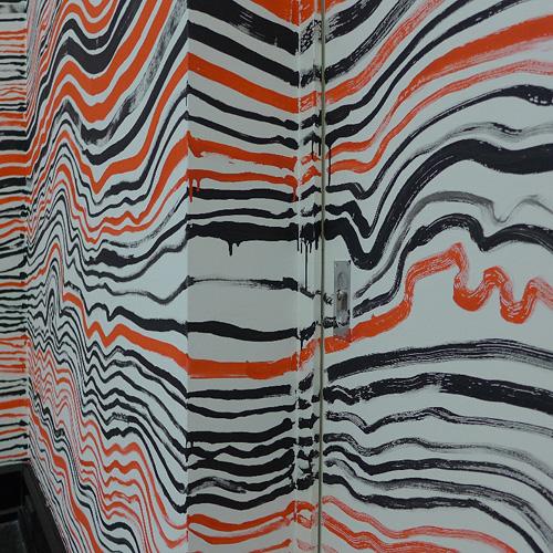 BREMEN, Kunsthalle, BAZON BROK, Linie des Lebens, 26.01.2013