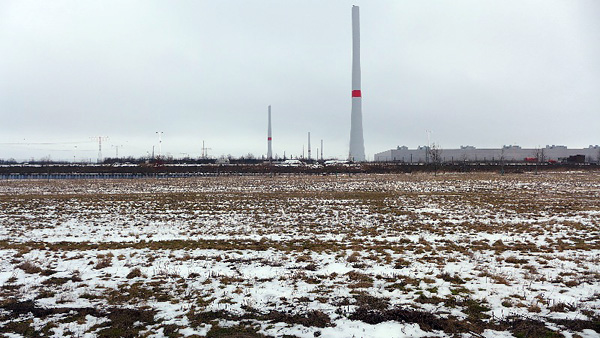 Leipzig, Windenergie gratis, 27.02.2013