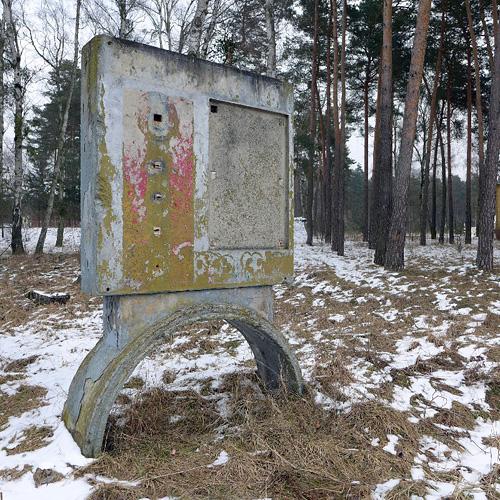 Steinzeit pubertär, Alte Kaserne,14.03.2013