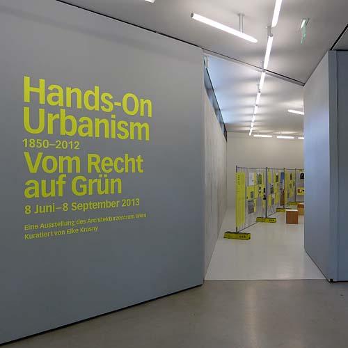 Leipzig, Hands On Urbanism, inside view, looking east, 08.06.2013