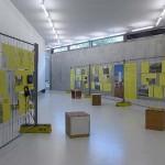 Leipzig, Hands On Urbanism, inside view, looking north-west, 08.06.2013