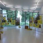 Leipzig, Hands On Urbanism, inside view, looking west, 08.06.2013
