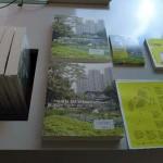 Katalog zur Ausstellung, inside view, 08.06.2013