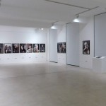 MAGDEBURG, preview, exhibition inside-D, looking south, 08.10.2013