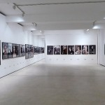 MAGDEBURG, preview, exhibition inside-A, looking south, 08.10.2013
