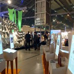 Designers' Open, exclusive Festival Preview, Raum-Detail, looking north, 24.10.2013