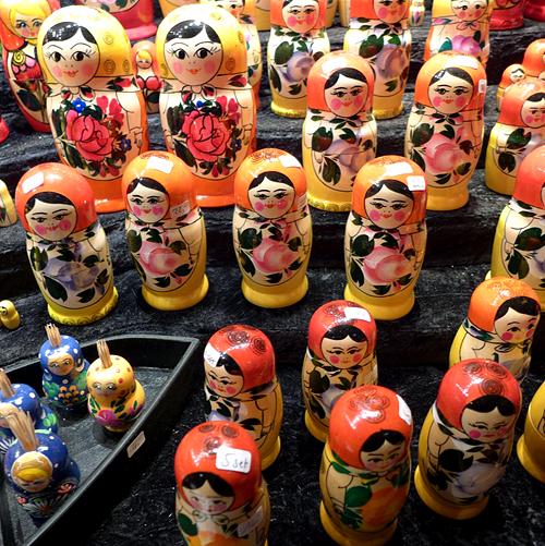 Jahresendfiguren, präzises Handwerk in Tradition, 18.12.2013