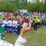 LEIPZIG, Sportschule E.BRAUN, LVV-CUP, 21.06.2014