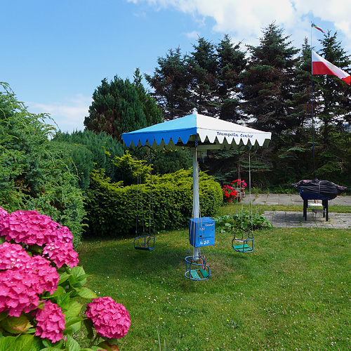Kinderkarussel Automat, for four, 16.07.2014