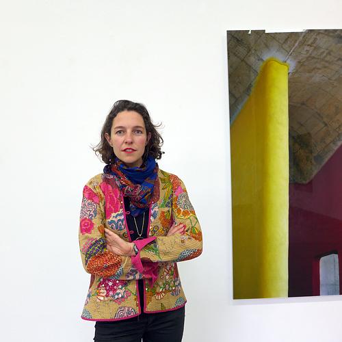 LEIPZIG, Margret Hoppe, 30.04.2015