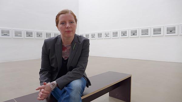 LEIPZIG, EIGEN+ART, Ricarda Roggan, 30.04.2015