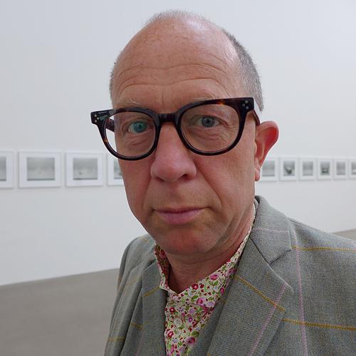 LEIPZIG, EIGEN+ART, Gerd Harry Lybke, 30.04.2015