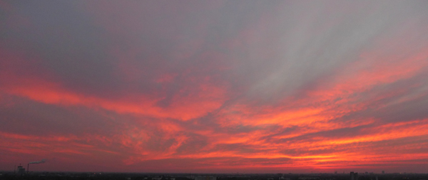 BREMEN,  skyfall, 18:48MEZ@12.10.2015