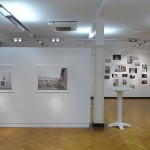 EXHIBITION PLAGWITZ 2, looking east, 15.10.2015