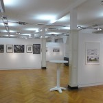 EXHIBITION PLAGWITZ 2, looking west, 15.10.2015