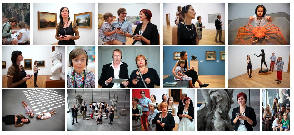 PORTRAITAUFNAHMEN, MdbK, 05.09.2012