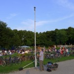 LEIPZIG, HÖRSPIELSOMMER, 14.07.2011