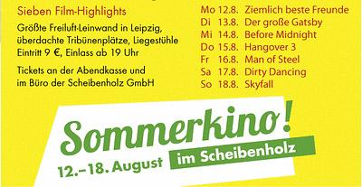 Sommerkino 2013 – Programmübersicht, 12.08.2013