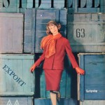 SIBYLLE, COVER ATLAS, 1-1963