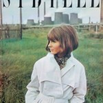 SIBYLLE, COVER ATLAS, 4-1964
